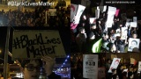 Peaceful Protest Nov 2014